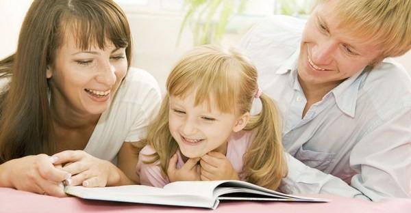 И семьи в развитии личности ребенка